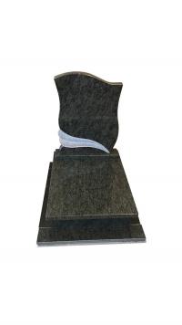 Verda Bahia gránit urna