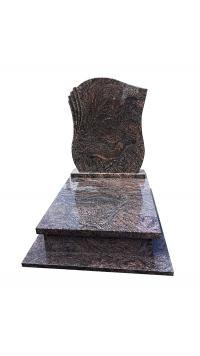 Paradiso Classico gránit urna sírkő